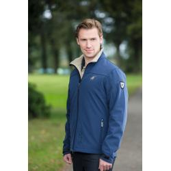 "Veste d'équitation softshell hommes ""KINGSTON"" by Kingston"