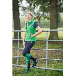 "Gilet d'équitation Softshell ""GLOBAL TEAM"" by Pro-Team"