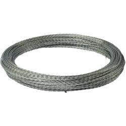 Câble lisse pour chevaux -200m- Chapron