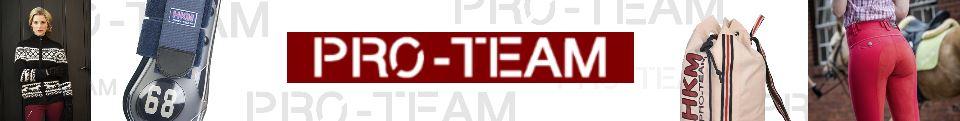La collection Pro-Team de HKM