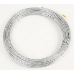 Fil d'acier Ø2,2 mm - 5 kg (168m) - Chapron