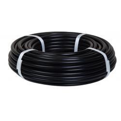 Câble THT 100m (Très haute tension) acier galvanisé - Chapron