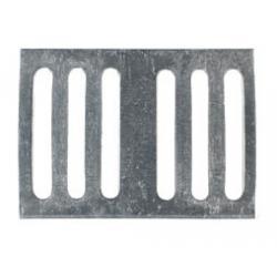 Raccord plat pour ruban -40mm- Chapron