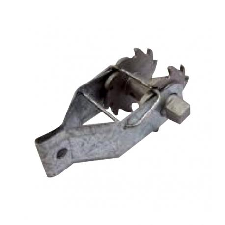 Tendeur à cliquet - en acier galvanisé - Par pièce