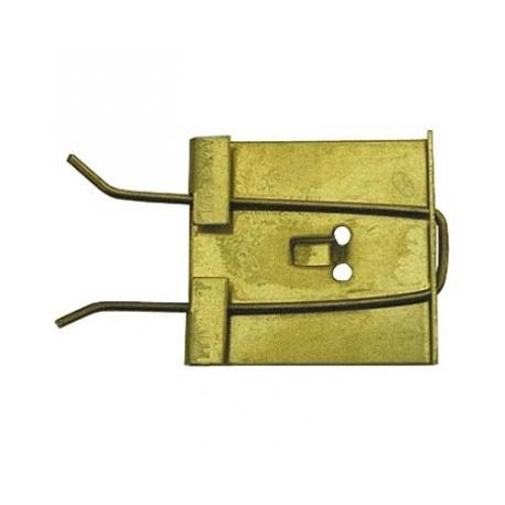 Terminaison de câble THT pour fil, cordon ou ruban - Chapron