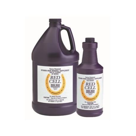 Red Cell gallon complément alimentaire liquide FARNAM