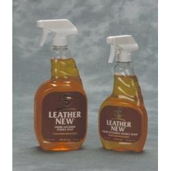 "Savon pour cuir ""LEATHER NEW"" - Farnam"