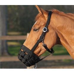 Muselière pour chevaux, Cob ou Poney
