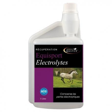 Horse Master - Equisport Electrolyte
