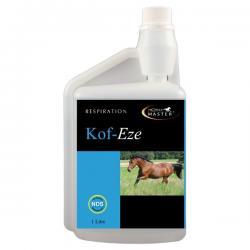 """Sirop Horse Master """"KOF-EZE"""" - 1 litre"""