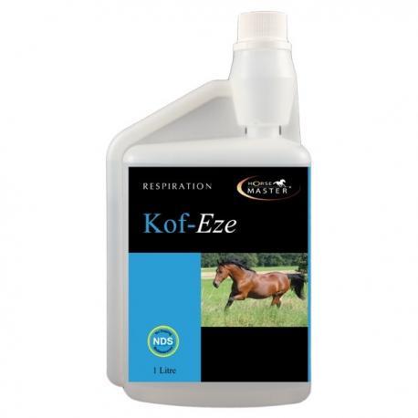 Horse Master - Kof-Eze