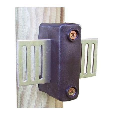 Isolateur double raccord pour ruban (par 2)