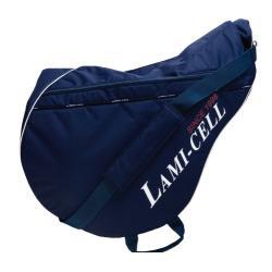 """Sac pour selle """"JAGUAR"""" Lamicell"""