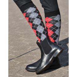 """Chaussettes d'équitation HKM """"Windsor"""""""