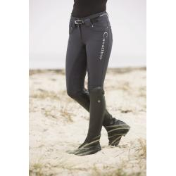 "Pantalon ""ATLANTIS"" 1/1 Softshell by Cavallino Marino"