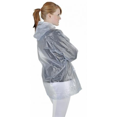 Imperméable transparent HKM