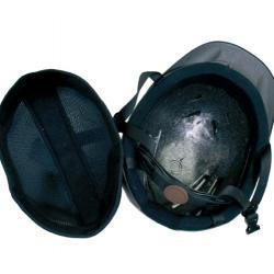 Intérieur de casque ou bombe Lamicell
