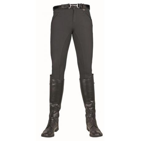 """Pantalon d'équitation hommes """"EMDEN"""" 1/1 HKM"""
