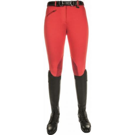 """Pantalon d'équitation """"PENNY"""" 3/4 HKM - Modèle enfants"""