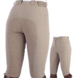 Pantalon d'équitation dames Damask Full Seat