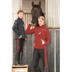 "Veste Softshell ""BOSTON"" HKM Pro-Team - Femmes"