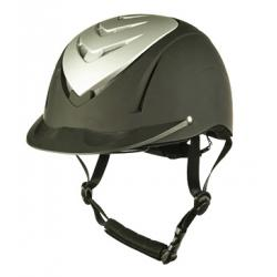 "Casque ""ATHLETIC"" HKM Pro-Team"
