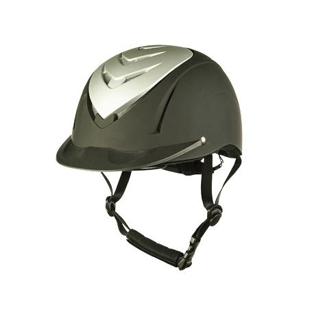 "Casque d'équitation ""ATHLETIC"" HKM Pro-Team"