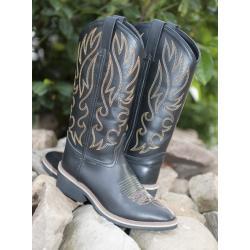"Bottes Western ""MONTANA"" HKM Texas"