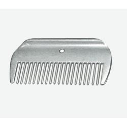 Peigne en aluminium / Grand