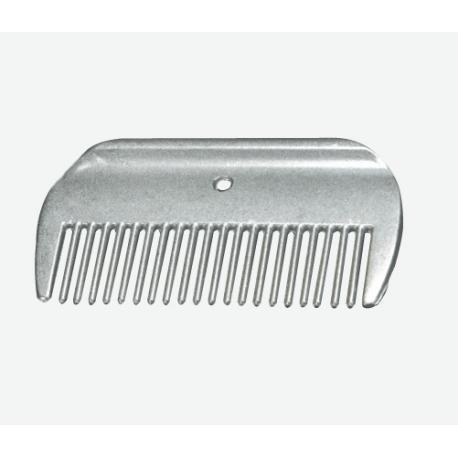 Peigne en aluminium