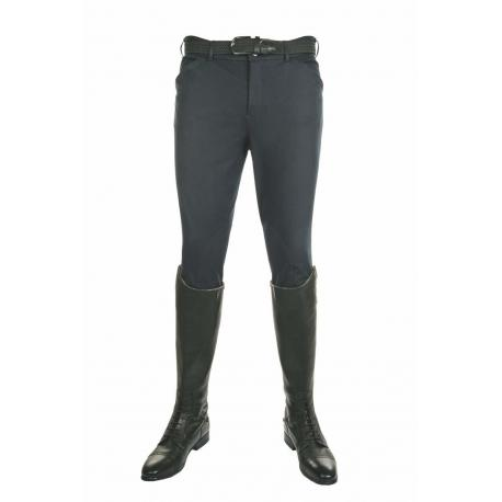 "Pantalon d'équitation hommes ""KINGSTON"" emp. genoux by Kingston"