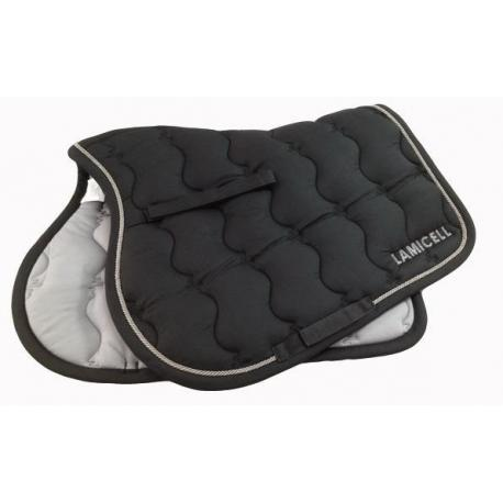 """Tapis de selle Mixte """"NEW CRYSTAL"""" Lamicell"""