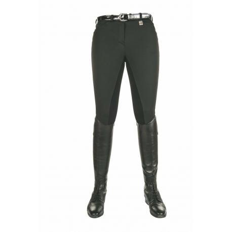 "Pantalon d'équitation ""LUZERN"" 1/1 Belmtex HKM"