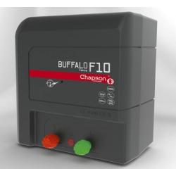 Électrificateur de clôture BUFFALO FENCE F10 -Secteur- 12 000V/10J - Chapron
