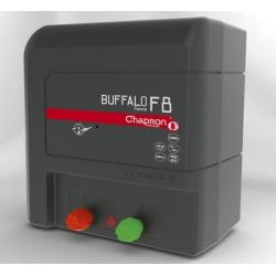 Électrificateur de clôture BUFFALO FENCE F8 -Secteur- 12 000V/8J - Chapron