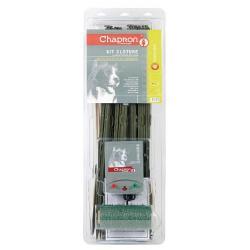 Kit de clôture électrifiée pour chien - Secteur - SEC 1500 - Chapron
