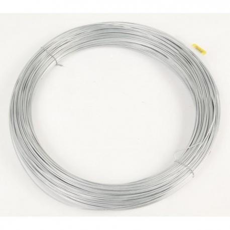 Fil d'acier Ø1,6 mm - 5 kg (300m) - Chapron