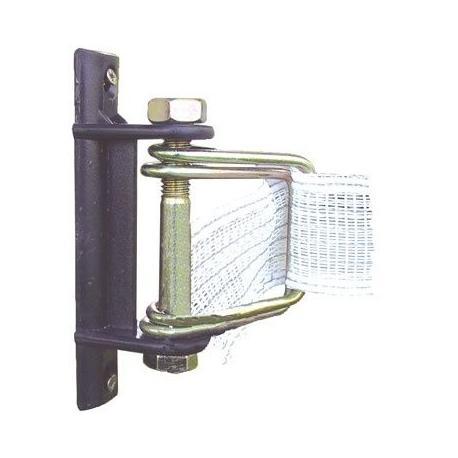 Isolateur d'angle tenseur pour ruban (par 2)
