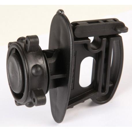 Isolateur multi support pour ruban ou cordon (par 25)