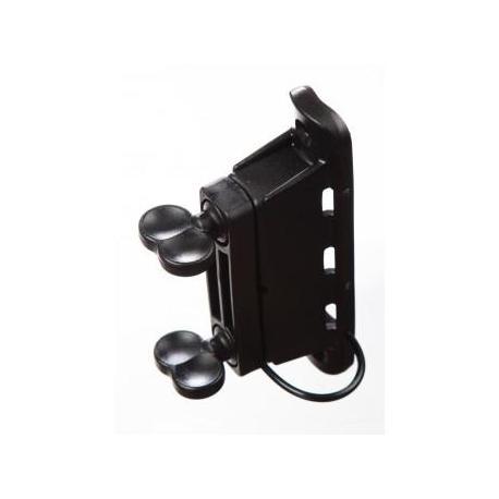 Isolateur ELRUB - Pour ruban - Sachet de 10