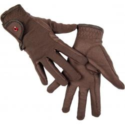 "Gants ""PROFESSIONAL SOFT GRIP"" by HKM"