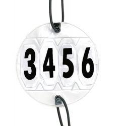 Numéros d'affichage