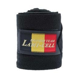 "Bandes de polo ""Fédération belge"" Lamicell"