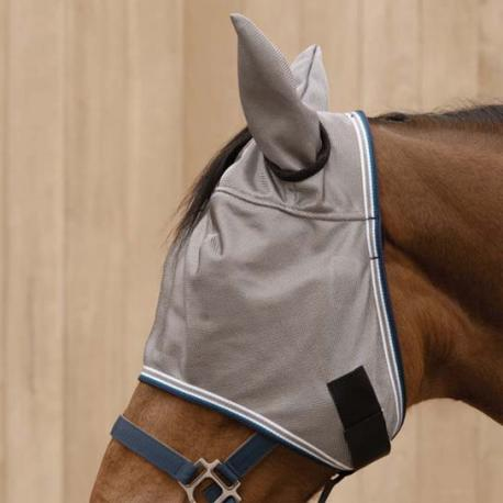 """Masque anti-mouches """"EQUI_SKY FLY"""" Lamicell"""