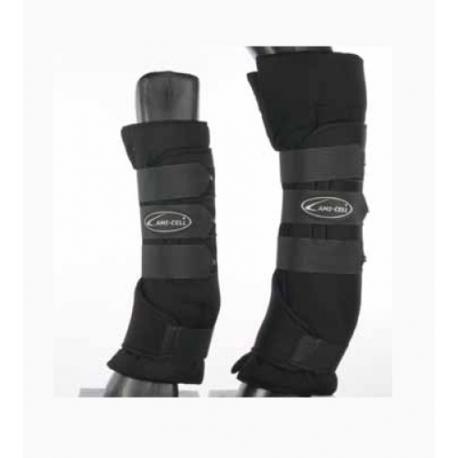 Combine sous-bandages / guêtres de transport
