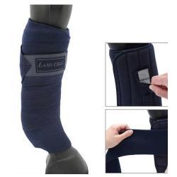 Bandage en laine polaire Lamicell