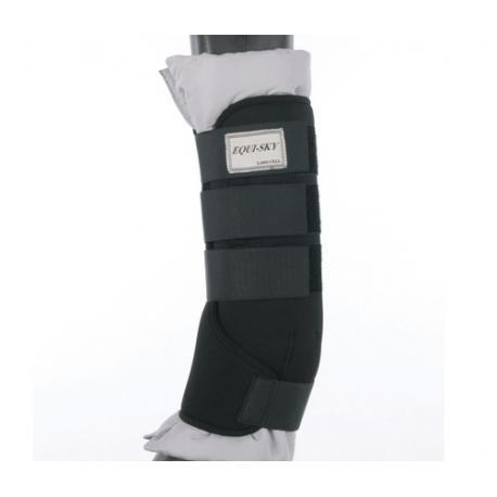 Sous-bandage Equi-Sky en polyester
