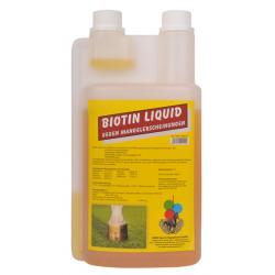 Biotine liquide -1 litre- HKM