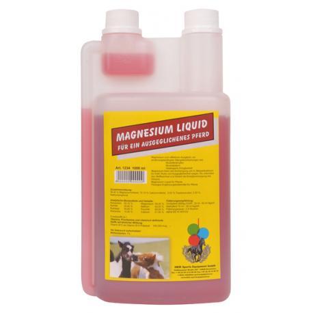 Magnésium liquide -1 litre- HKM