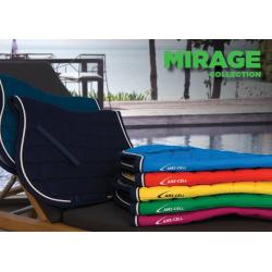 "Tapis de selle ""MIRAGE"" Lamicell"